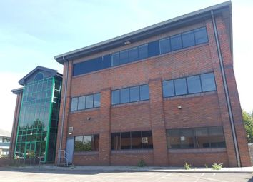 Thumbnail Office to let in Epona House, Phoenix Way, Enterprise Park, Swansea, Swansea