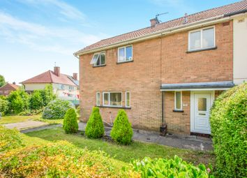 Thumbnail 3 bed end terrace house for sale in Johnston Road, Llanishen, Cardiff
