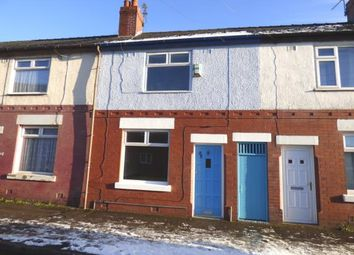Thumbnail 2 bed terraced house for sale in Peel Hall Street, Preston, Lancashire, .