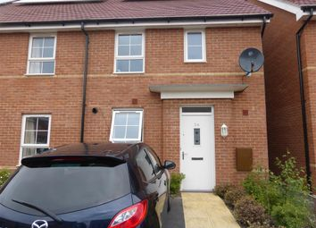 Thumbnail 3 bedroom property to rent in Cardinal Place, Southampton