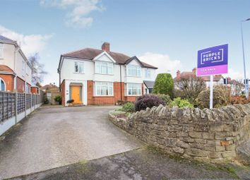 Thumbnail 3 bed semi-detached house for sale in Folly Lane, Hereford
