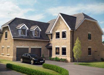 Thumbnail 6 bed detached house for sale in Farnham Road, Bishop's Stortford