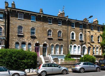 Thumbnail 3 bed maisonette for sale in South Villas, London