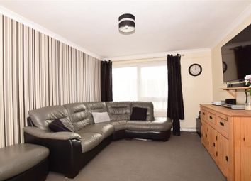 Thumbnail 2 bed maisonette for sale in Peverell Road, Dover, Kent