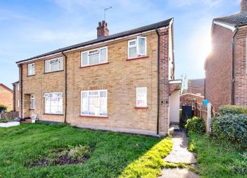3 bed semi-detached house for sale in Swanscombe Street, Swanscombe DA10