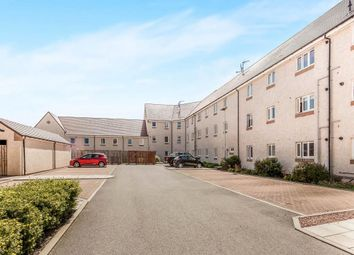 Thumbnail 2 bed flat for sale in Wester Kippielaw Drive, Dalkeith