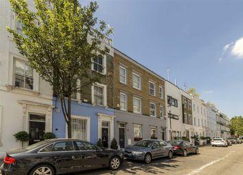 Thumbnail 4 bed property for sale in Slaidburn Street, London