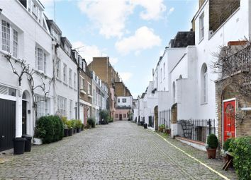 Thumbnail 4 bed property to rent in Craven Hill Mews, London