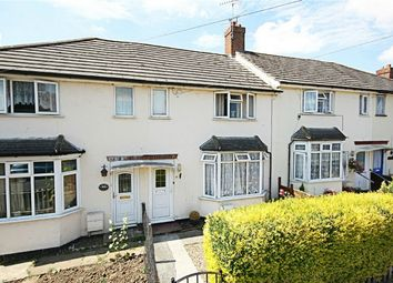 Thumbnail 2 bed terraced house for sale in Bullfields, Sawbridgeworth, Hertfordshire
