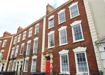 Thumbnail 2 bed property for sale in Hotwell Road, Bristol