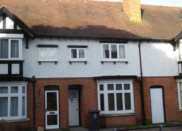 Thumbnail 3 bed property to rent in Laburnum Cottages, Grove Road, Stratford-Upon-Avon
