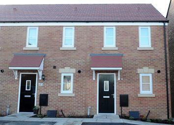 "Thumbnail 2 bed terraced house for sale in ""Morden"" at Carleton Hill Road, Penrith"