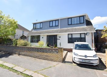 Thumbnail 4 bed detached house for sale in Eversley Road, St. Leonards-On-Sea