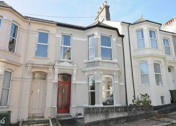 Thumbnail 3 bed terraced house for sale in Chaddlewood Avenue, Lipson, Plymouth