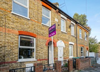 3 bed terraced house for sale in Langton Villas, Hampden Road, London N17