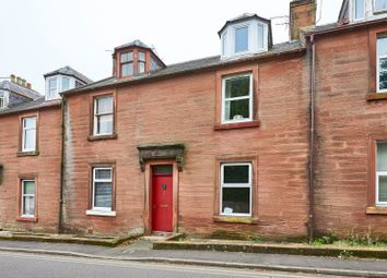 Thumbnail 2 bed flat for sale in Westpark Terrace, Troqueer Road, Dumfries, Dumfries And Galloway