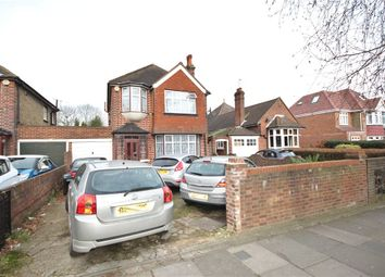 Thumbnail 3 bed detached house for sale in Bath Road, Hounslow