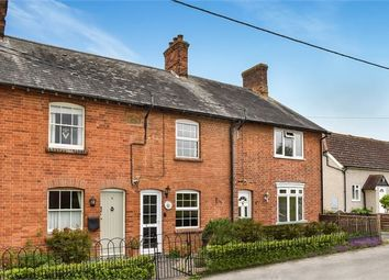 Thumbnail 2 bed cottage for sale in North End Road, Quainton, Buckinghamshire.