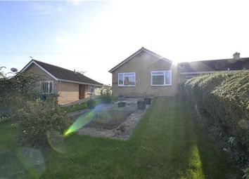 Thumbnail Semi-detached bungalow to rent in Harveys Lane, Winchcombe