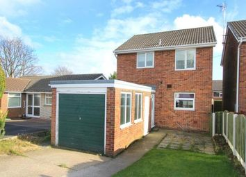 Thumbnail 3 bed detached house for sale in Murrayfield Drive, Halfway, Sheffield, South Yorkshire