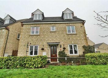 Thumbnail 4 bed detached house to rent in Church View, Weldon, Corby, Northamptonshire
