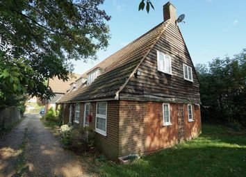 Thumbnail 1 bed end terrace house to rent in Applecroft Road, Welwyn Garden City