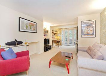 Thumbnail 1 bedroom flat to rent in Morton Road, Canonbury, London
