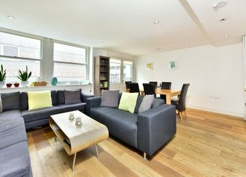 Thumbnail 3 bed flat to rent in Middlesex Street, London