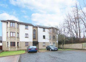 Thumbnail 2 bed flat to rent in Gogarloch Syke, South Gyle, Edinburgh