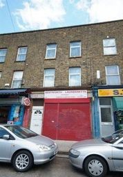Thumbnail 1 bed flat to rent in Barnabus Road, Hackney