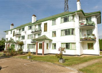 Thumbnail 2 bedroom flat for sale in Capel Gardens, Pinner, Middlesex