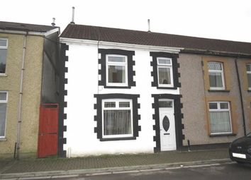 Thumbnail 2 bed end terrace house for sale in Bonvilston Road, Pontypridd