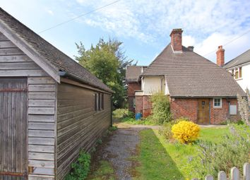 Thumbnail 4 bed detached house for sale in Southern Road, Lymington, Hampshire