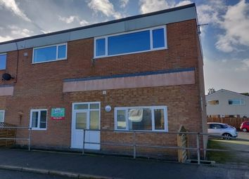 Thumbnail 2 bed flat to rent in Kingsway Avenue, Paignton