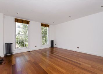 3 bed maisonette to rent in St. Anns Terrace, London NW8