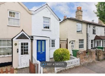 Thumbnail 2 bed semi-detached house to rent in Lind Road, Sutton