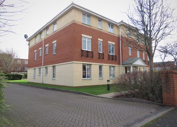 Thumbnail 1 bed flat for sale in King Street, Cradley Heath