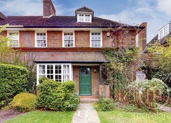 4 bed semi-detached house for sale in Corringham Road, London NW11