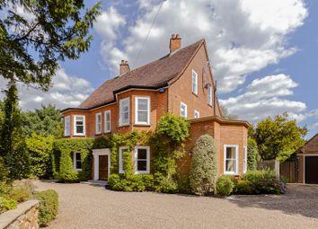 Thumbnail 6 bed property for sale in Loom Lane, Radlett