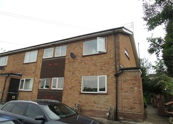 Thumbnail 1 bedroom flat for sale in Greenstead Court, Greenstead Road, Colchester, Essex