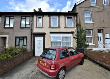Thumbnail 2 bed terraced house for sale in Sumner Road, Croydon