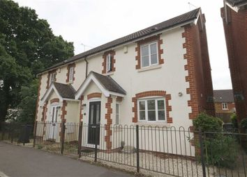 2 bed semi-detached house for sale in Wynwards Road, Swindon SN25