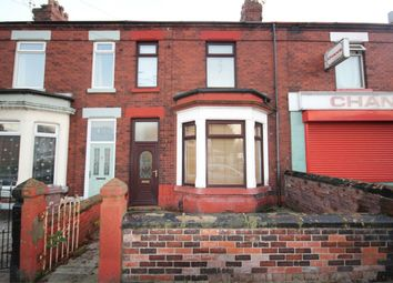 Thumbnail 3 bed terraced house for sale in Knowsley Road, St Helens