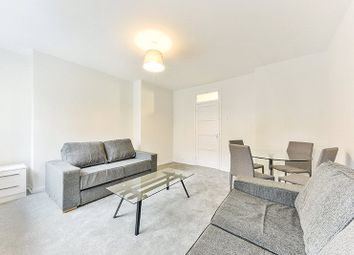3 bed flat to rent in Thornton Road, Balham SW12