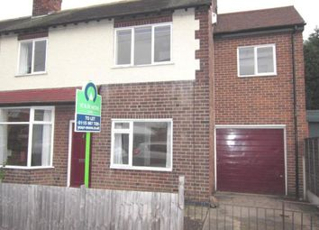Thumbnail 5 bed semi-detached house to rent in King Street, Beeston, Nottingham