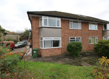 Thumbnail 2 bed flat to rent in Dorchester Court, Brandreth Road, Cyncoed -Cardiff