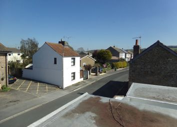 Thumbnail 1 bed flat to rent in Clevedon Road, Portishead