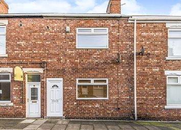 Thumbnail 3 bed property to rent in North Terrace, Willington, Crook