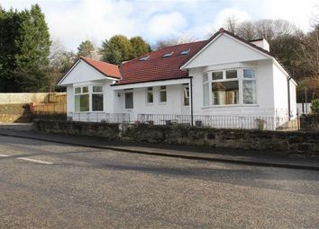 Thumbnail 3 bed semi-detached house for sale in Moor Road, Milngavie, Glasgow