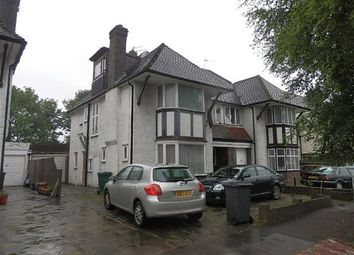 Thumbnail 4 bed semi-detached house to rent in The Ridgeway, Finchley, London